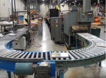 Builds Machines & Engineers Equipment  - Warren Industries Inc