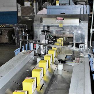 Warren Direct Mail Fulfillment Center Phoenix AZ - Warren Industries