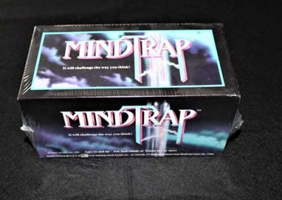 MindTrap-Game-Card-Assembly-and-Shrink-Wrap