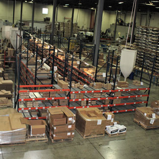 E-commerce Fulfillment - Warren Industries Inc