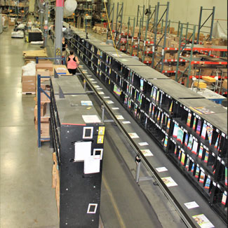 Direct Mail Fulfillment - Warren Industries Inc